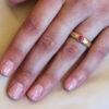 rubygolddiamondring
