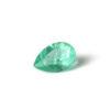 Zambian pear emerald